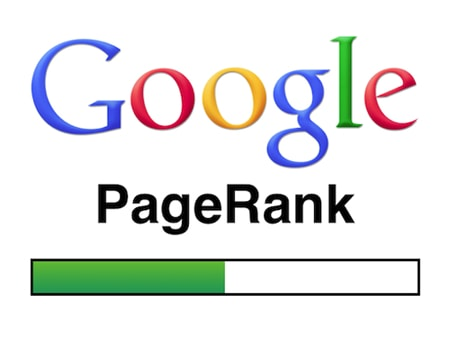 Increase web page Rank