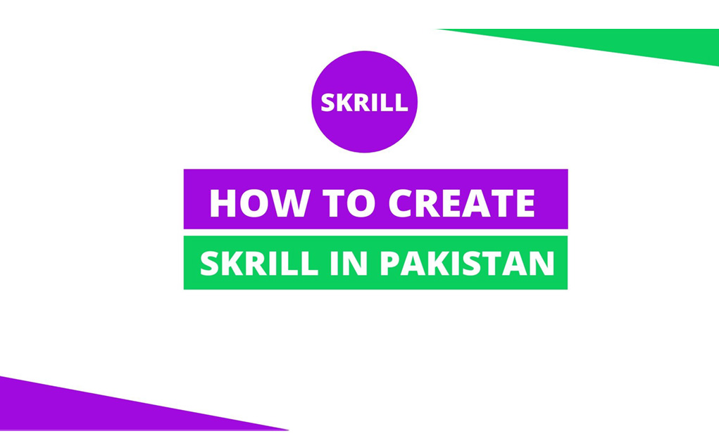 Skrill in Pakistan