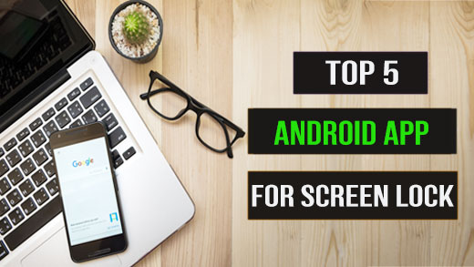 top 5 android lock app