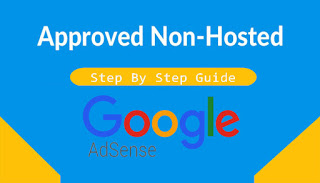 Approve Non-Hosted Adsense